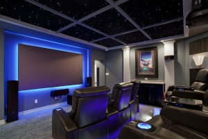 Home Theatre Lighting