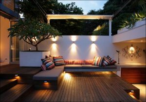 AJ Palmer Electrical Swimming Pool Lighting